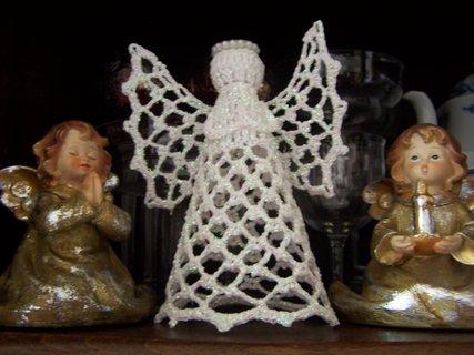 FOTKA - Andělíčci