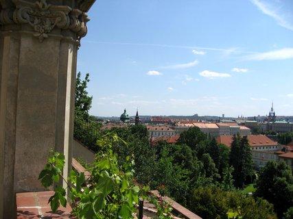 FOTKA - Palácové zahrady pod Pražským hradem 32