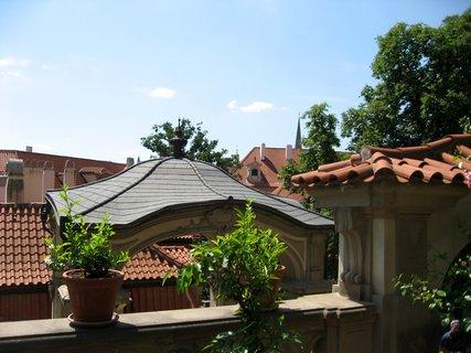 FOTKA - Palácové zahrady pod Pražským hradem 35