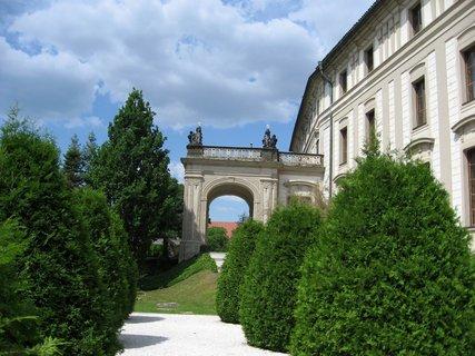 FOTKA - Pražský hrad 4