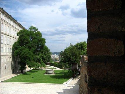 FOTKA - Pražský hrad 8