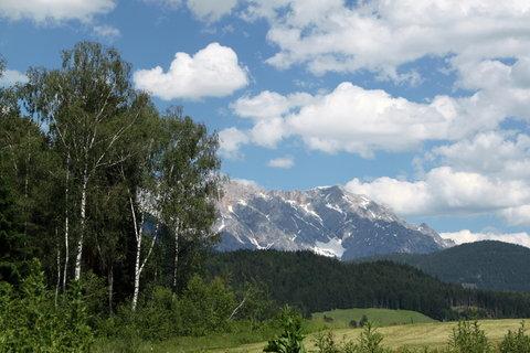 FOTKA - Po okolí Saalfeldenu 7