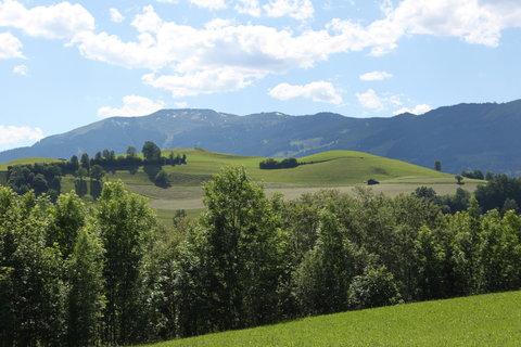 FOTKA - Po okolí Saalfeldenu 6