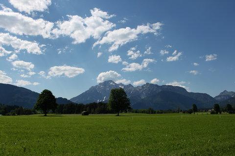 FOTKA - Po okolí Saalfeldenu 14