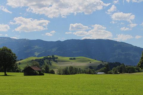 FOTKA - Po okolí Saalfeldenu 15