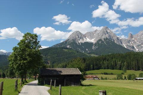 FOTKA - Po okolí Saalfeldenu 16