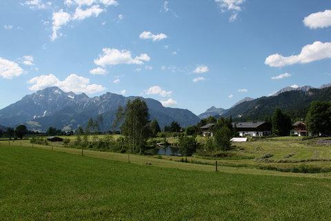 FOTKA - Po okolí Saalfeldenu 20