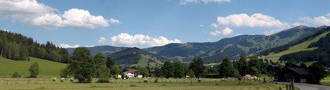 FOTKA - Po okolí Saalfeldenu 28