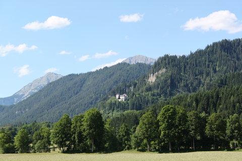 FOTKA - Po okolí Saalfeldenu 33