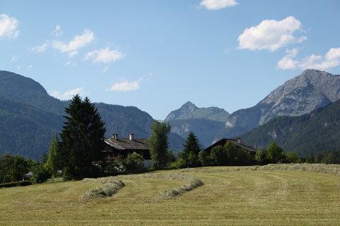 FOTKA - Po okolí Saalfeldenu 35