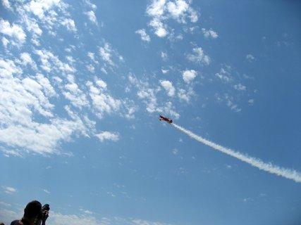 FOTKA - Letňany Akrobatické létání 6