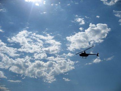 FOTKA - Letňany Akrobatické létání 8