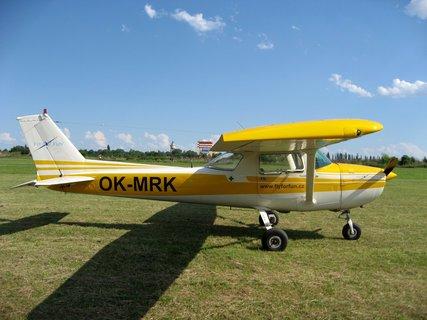 FOTKA - Letňany Akrobatické létání 10