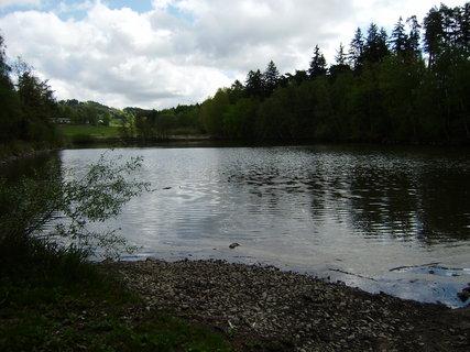 FOTKA - jeden z dalších rybníků