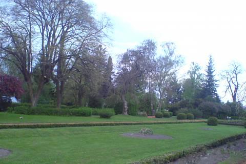 FOTKA - Zámecká zahrada 1