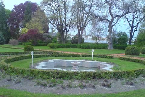 FOTKA - Zámecká zahrada 4