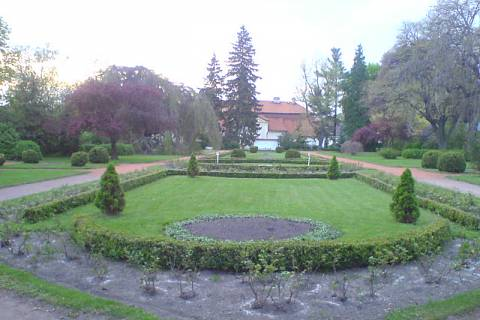 FOTKA - Zámecká zahrada 6