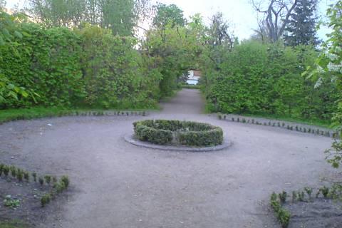 FOTKA - Zámecká zahrada 7