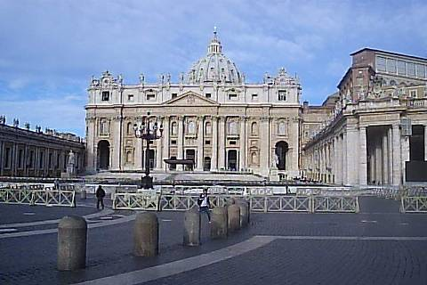 FOTKA - Řím12