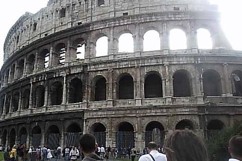 FOTKA - Řím..