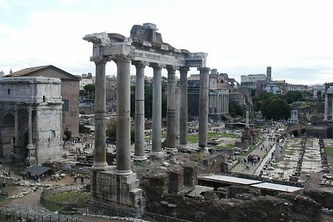 FOTKA - Řím...