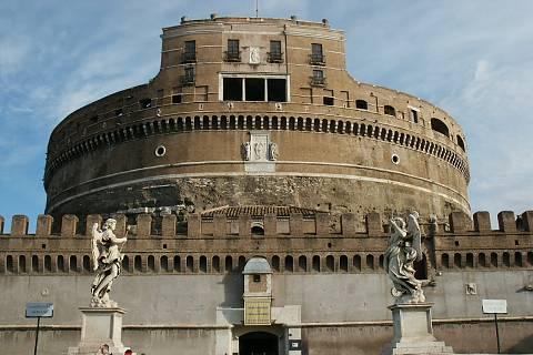 FOTKA - Řím1.
