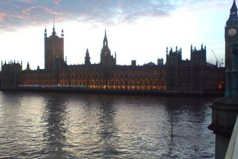 FOTKA - Londýn