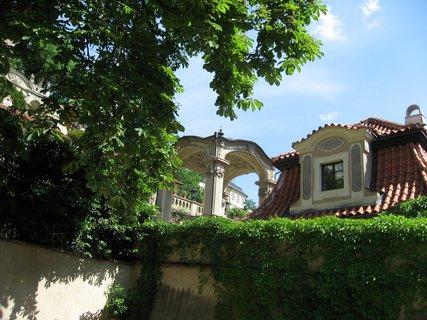 FOTKA - Palácové zahrady pod Pražským hradem 47