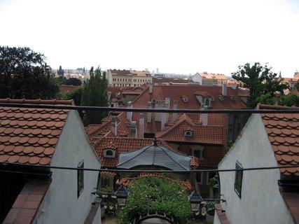 FOTKA - Palácové zahrady pod Pražským hradem 49