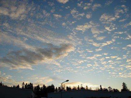 FOTKA - Obloha 6