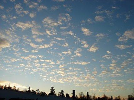FOTKA - Obloha 7