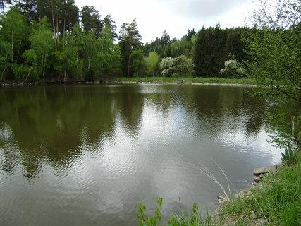 FOTKA - další z rybníků