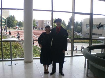 FOTKA - Já a syn