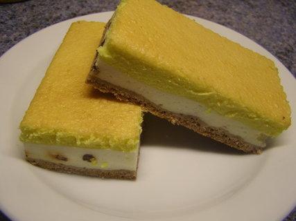 FOTKA - třívrstvý koláč