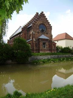 FOTKA - židovská synagoga 3