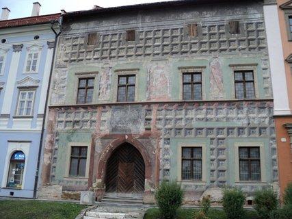 FOTKA - historické budovy