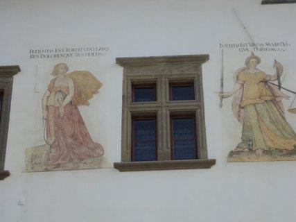 FOTKA - historické budovy..