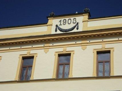 FOTKA - historické budovy...