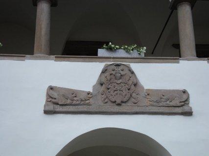 FOTKA - historické budovy......