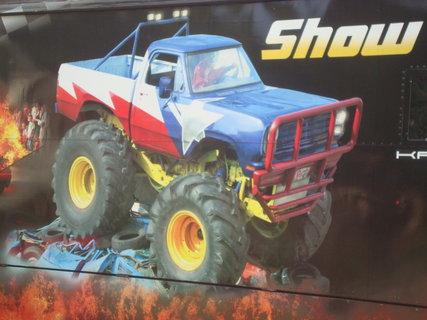 FOTKA - Truck show