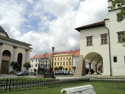 FOTKA - Levoča.....