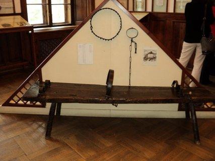 FOTKA - múzeum v Levoči..