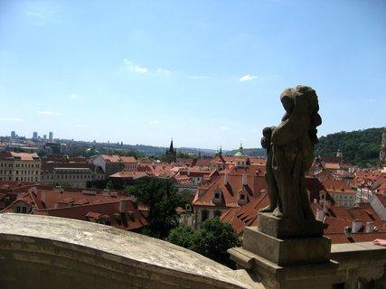 FOTKA - Palácové zahrady pod Pražským hradem 57