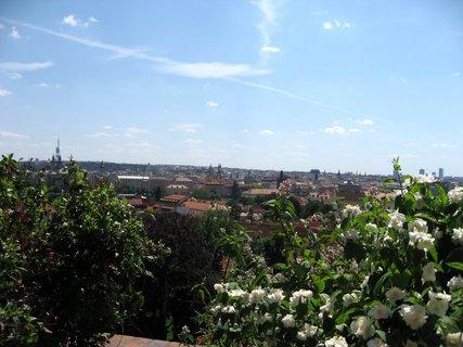 FOTKA - Palácové zahrady pod Pražským hradem 59