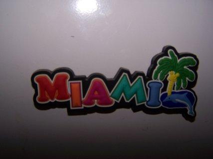 FOTKA - Miami - magnetka