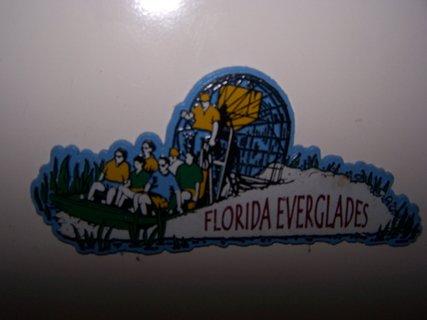 FOTKA - Florida - magnetka