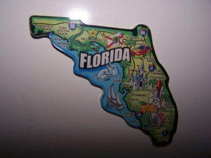 FOTKA - Florida - magnetka.