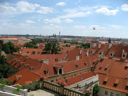 FOTKA - Palácové zahrady pod Pražským hradem 62
