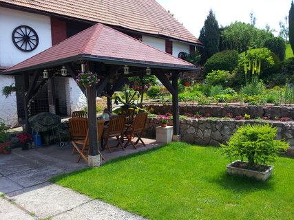 FOTKA - Zahrada 2