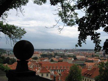 FOTKA - Jižní zahrady Pražského hradu 10
